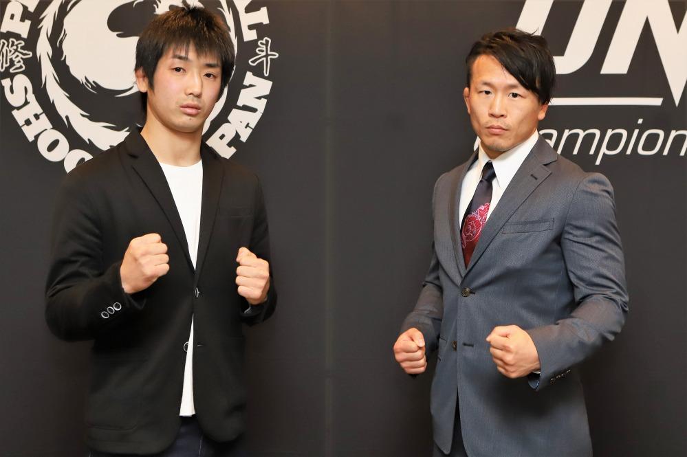Fujii vs Ishibashi