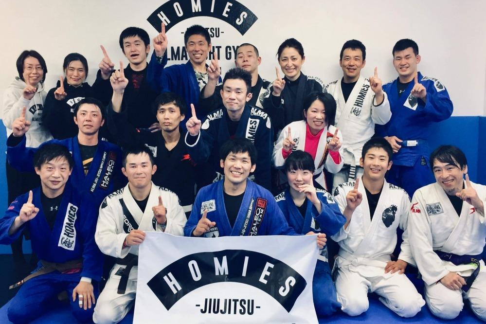 HOMIES Hosokawa