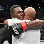 【UFC236】暫定ミドル級王座決定戦。制空権を制すアデサニャに対し、ガステラムはステルス能力が不可欠