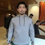 【UFN149】スルタン・アリエフ戦へ向け、中村K太郎「フィニッシュに繋がる攻撃をしたい」