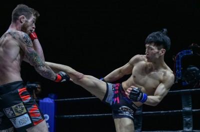 【ONE WS05】試合結果 ソン・ミンジョン、WSの域を越えた勝利。鈴木祐子は逆転RNCで一本勝ち