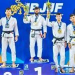 【PJJC2019】イアゴ優勝、ジョアオは準優勝、3位にパウロのライトフェザー級。山田と鍵山の戦いを追う