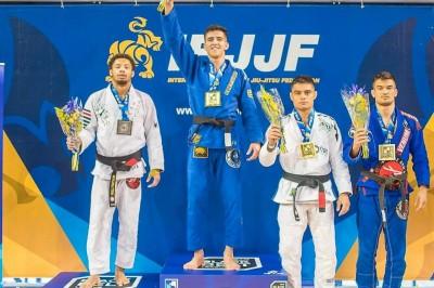 【PJJC2019】フェザー級世界王者ヒルテイラーを破り優勝、超新時代の旗手マテウス・ガブリエル