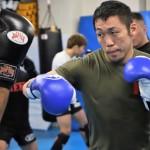 【UFC ESPN03】佐藤天がUFCと契約!! 4月27日、フロリダでラバーガードの使い手=ベン・サンダースと対戦