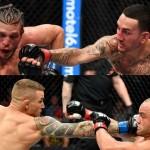 【UFC236】高度なテクニカル&魂の殴り合い、必至。ホロウェイ×ポイエーの暫定ライト級王座決定戦