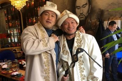 【REAL06】福岡大会は8月開催が濃厚に。「全てはヴィザ次第。内柴の正式出場が決定しました」(山田重孝)