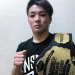 【Gladiator009】J-MMA界の久保建英!? ヤックル真吾と対戦、大翔「子供には負けられんと思われるはず」