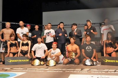 【Gladiator009】活動開始から3年、櫻井裕一郎グラジエイター代表「選手の実力アップを図るための国際戦」