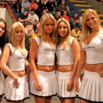 【Monday Ring Girl】Brazil Super Fight