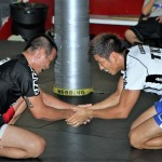 【CJJW】寝技で掌底有り柔術に出場=所英男─02─「自分の好きな技で勝負をしたいです」