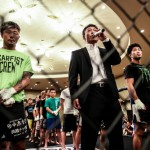 【GFG02】今年も青森県五所川原市で地元密着型MMAイベント=GFGの開催決定!! メインは青函対決