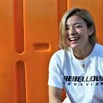 【ONE95】サバナルとプロデビュー戦へ、平田樹─01─「本当に打撃で仕留めたいです」