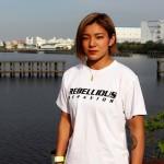 【ONE95】サバナルとプロデビュー戦へ、平田樹─02─「負けるなんて自分では想像できない」