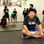【Pancrase305】田村一聖と対戦、Rebel FCフェザー級チャンプ摩嶋一整「UFCへ。一番が一番良い(笑)」