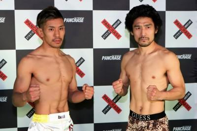 Ogawa vs Mamoru