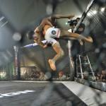 【UFN152】計量終了 LFAからクランツとハバート。そして、四次元MMAのペレイラがついにUFCデビュー!!