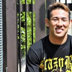 【ONE92】1年7カ月ぶりの実戦復帰&ONE初陣へ、高橋遼伍「世界中のフェザー級のヤツに負けない」