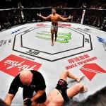 【UFN157】UFCが中国四大都市の深圳(シェンチェン)で初イベント、日本人ファイターの出場は?!