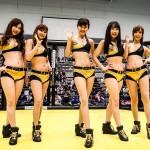 【Monday Ring Girl】プロ修斗公式戦