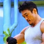 【ONE95】秋山成勲が語った韓国格闘技界への想いとアギラン・タニ戦「命を削って戦います」