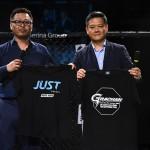 【Grachan&JUST MMA】グラチャンが香港のJUST MMAとパートーナーとなり、アジア連盟へ