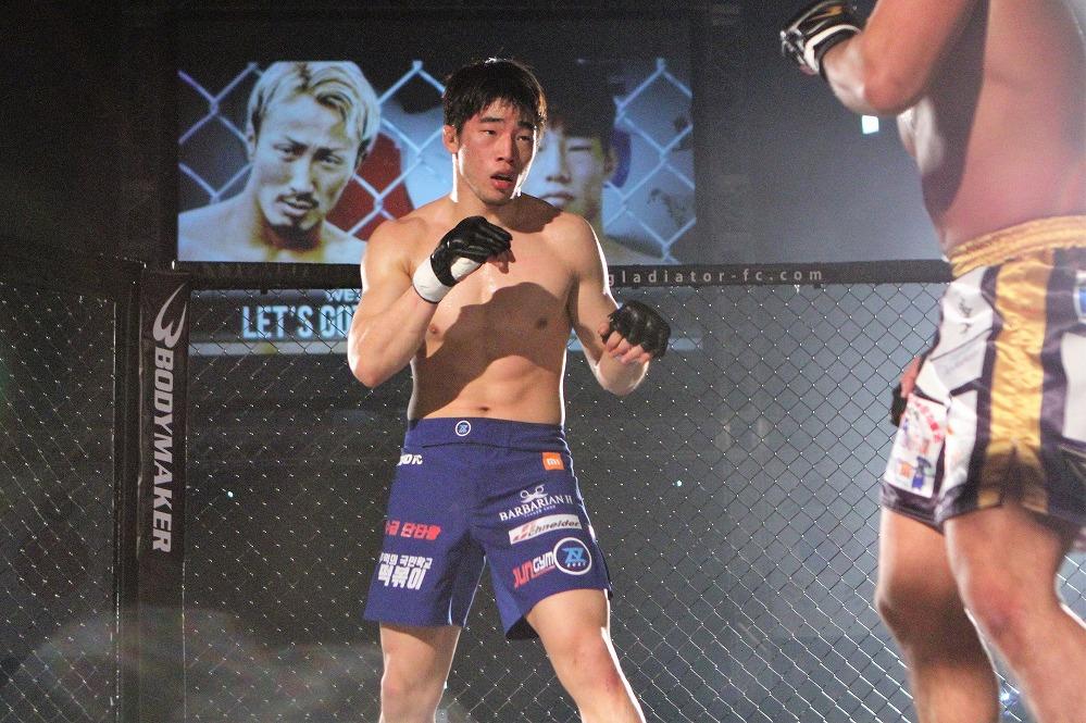 Kim Kyung Pyo