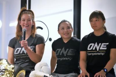 Meisha, V.V and Miura