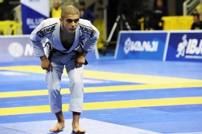【WJJC2019】ルースター級優勝は準決でマルファシーニを止めた、マイキー・ムスメシ=最強競技柔術家