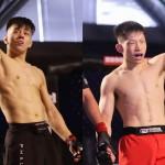 【TORAO24】九州MMAを背負って立つ21歳コンビ──野瀬翔平&野尻定由が共に1Rで勝つ