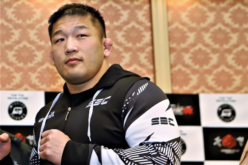 Satoshi Ishii