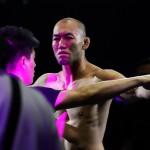 【ONE97】マニラ大会に岡見勇信も出場、ジェイムス・ナカシマとの対戦がひっそりと公表される……
