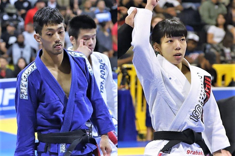 All Japan JJC2019