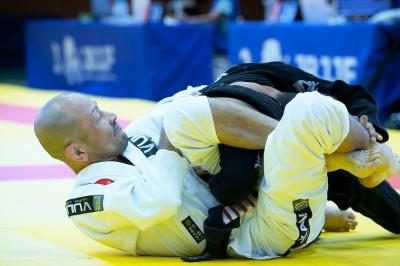 【JBJJF】全日本マスターオープン マスター3~5レポート、それぞれの舞台での競技柔術
