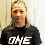 【ONE97】ONEで連勝を狙う三浦彩佳 「パンダ選手と……もう一つ上のステージで戦ってみたい」