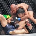 【ONE97】和田竜光と対戦するデメトリウス・ジョンソン─02─「これまで、ずっとリングで練習してきた」