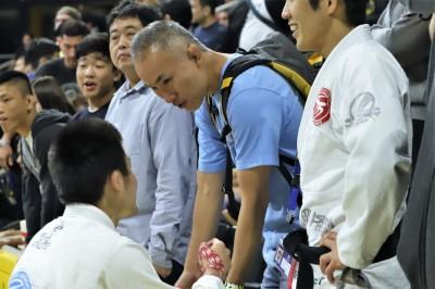 【WJJC2019】早川光由トライフォース代表が見たムンジアル─01─「ビデオだけを見ても分からない」