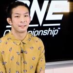 【ONE97】ONE世界フェザー級王者マーチン・ウェンに挑戦、松嶋こよみ─01─「勝ちたいというより……」