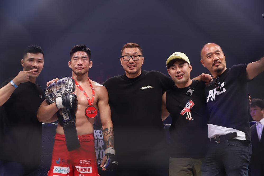 MMA Story