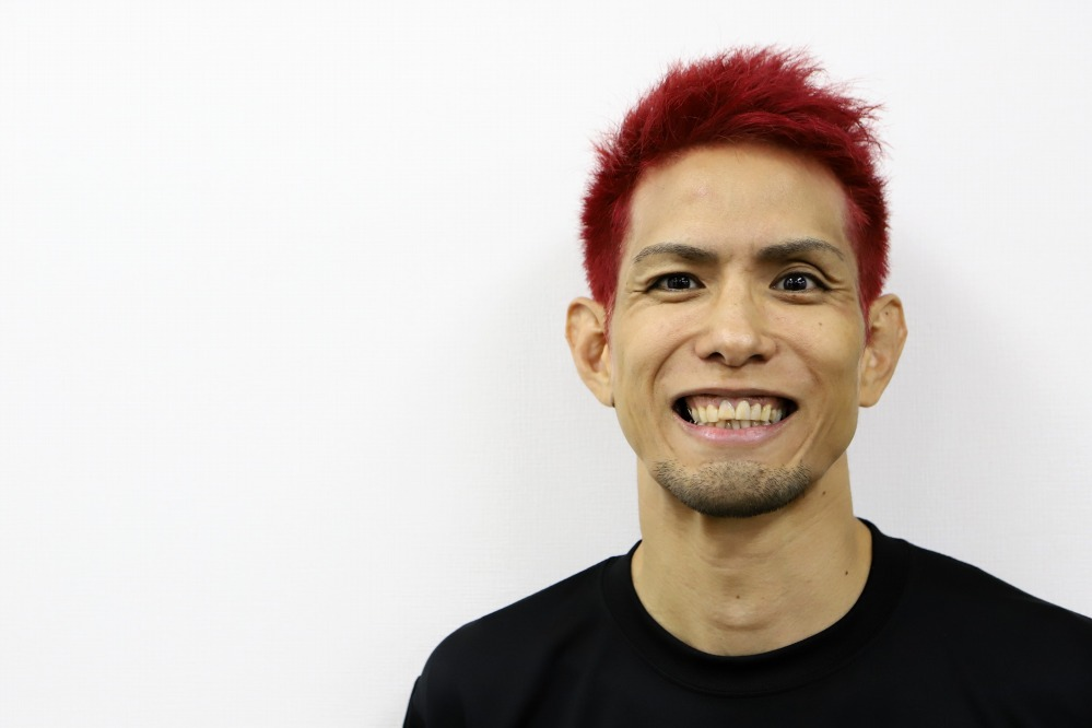 Mitsuhisa Sunabe