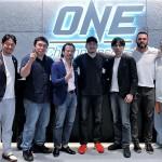 【ONE JS01】9月1日、ONEジャパンシリーズ発進!!  ONEルール、ONE階級を採用し当日計量で水抜きは✖