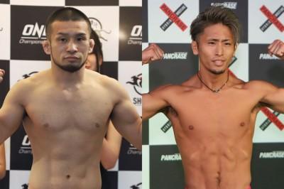 Shimizu vs Akiba
