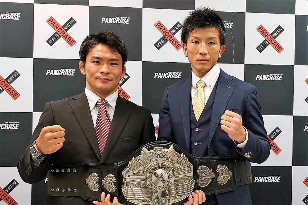 Syohei vs Ueda