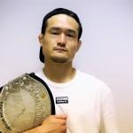 【HEAT45】赤尾セイジに勝利、春日井たけし「HEATとパンクラスの対抗戦、名古屋でやりましょうよ!」