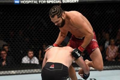 【UFC239】試合結果 マスヴィダル、ヌネス、ブラボヴィッチ&ソン・ヤードン。歴史に残るKOナイト