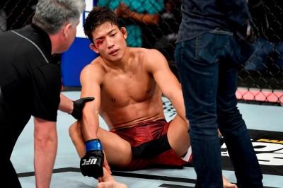【UFC240】試合結果 ホロウェイがエドガーに快勝=防衛戦成功。堀江はダラドゥにKO負け