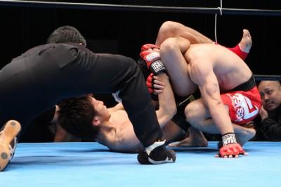 Ueda vs Horikawa