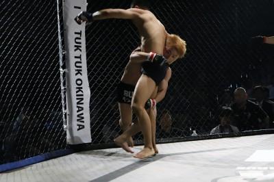 【Road FC55】17歳の大翔がロードFC出場が決定!! 連続秒殺KOのシムはバーネットとリベンジ戦