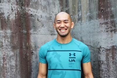 【ONE97】ジェイムス・ナカシマ戦へ、背水の陣──岡見勇信─02─「彼は強い。出し尽くすしかないです」
