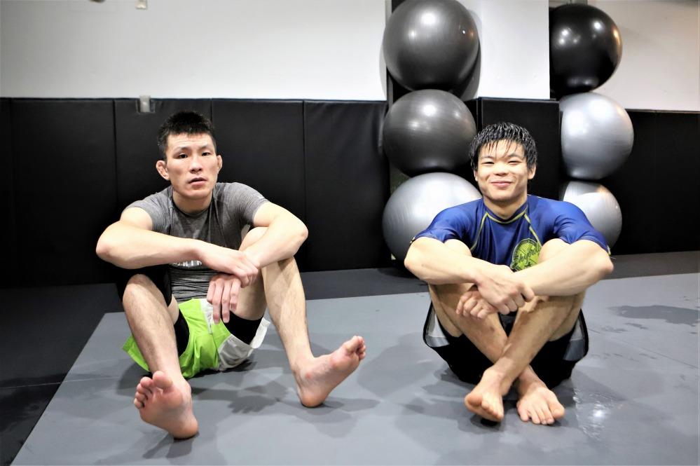 Aoki & Iwamoto