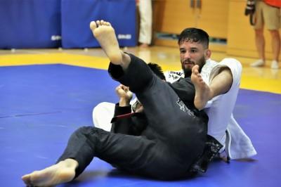 【ONE JS01】メインでウィッキーと対戦、KSWから帰還クレベル・コイケ「自分の柔術をするだけ」